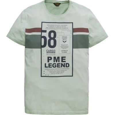 Футболка Single Jersey PME Legend